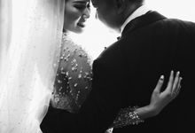 The Wedding of Suyanto & Vera by Lavene Pictures