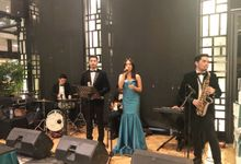Cathay Pacific - Appreciation Night by BERN MUSIC SIGNATURE