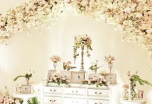 The Wedding Of Kevin And Siska by Dream Decor