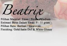 Beatrix by Toko Emas Kesayangan