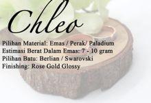 Chleo by Toko Emas Kesayangan