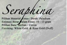 Seraphina by Toko Emas Kesayangan