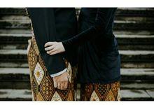 Prewedding dr Gading & dr Dina by Banyumili