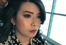 Makeup Sister by MSVmakeUP
