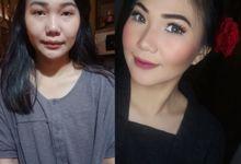Party Makeup & Graduation by byrizkadiana makeup