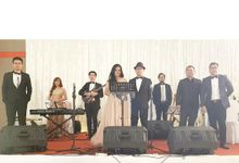 Harris & Sally Wedding by Kaleb Music Creative