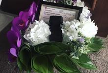 Sirihjunjung by Florist By HaejaBudiman