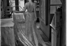 prewedding dress by Vivi Valencia