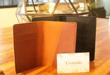 Passport Holder Series by L'estudio
