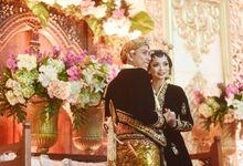 Ari & Dilla Wedding by JET Wedding Organizer
