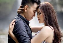 (51) Prewedding of Sevi & Jerry by Makeup by Windy Mulia