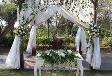 Wedding Riko & Bethany 16 June 2018 by Bali Rental Tiffany