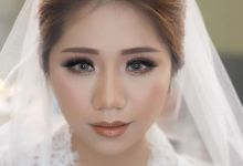 Wedding Makeup by Lau Makeup Artist