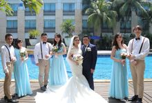 the Wedding of Alvin & Stefanie by Yumi Katsura Signature