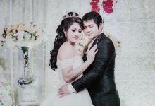 The Royal Wedding Of Kinanta & Anastascya by Honey Wedding & Event Bali