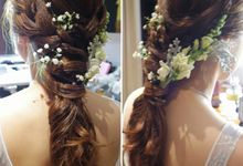 Hairdos for you by Charlotte Beauty Studio