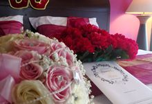 Wedding Fernandes & Maria by P.allette