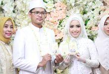 modern by IN Wedding Planner and Organizer