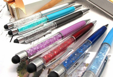 Luxurious Crystal pen With Hardbox by Fine Souvenir
