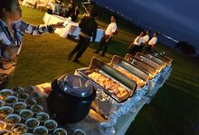 Simple Dinner by Excelsior Bali Catering