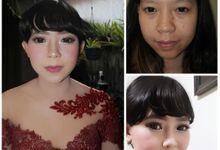 Makeup Graduation by Cindy_prof_makeup
