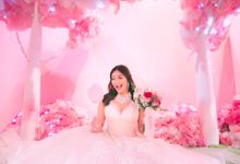 Millennial Wedding Theme by Infinite Productions and Art Photography