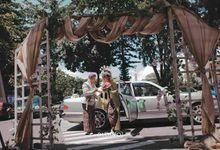Wedding Planer by GemaArt Entertainment & Wedding Organizer