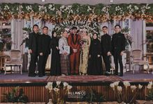 Wedding Planer by GemaArt Entertainment & Wedding Organizer