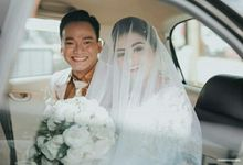 Aloy & Nia Wedding by ELOIS Wedding&EventPlanner-PartyDesign