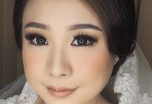 (56) WM Brides - Rouna by Makeup by Windy Mulia