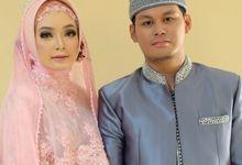 Wedding Vira & Deby by Zelmi Makeup