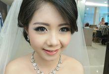 Makeup Hairdo by XM Bride