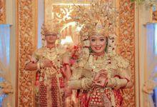 "The Wedding Of ""Rino & Reza"" by Nadhif Zhafran Photography"