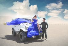 foto dokumentasi dan foto prewedding by rich photography
