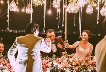 Wedding Gema And Eka by WIKA BALI WEDDING & BRIDAL