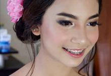 Makeup Aliyah by Yuka Makeup Artist