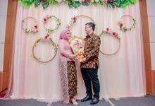 "The ENGAGEMENT ""Mega & Reza"" by Nadhif Zhafran Photography"