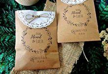 Gardening Kit Souvenir by Green Souvenirs