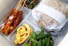 Nasi Goreng Kampung by Kayumanis Catering
