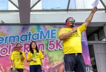 PermataME Color Run by henrylie photoworks