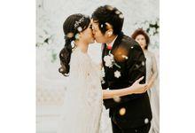 18.08.18 - The Wedding Of Felix & Cindyana by Sugarbee Wedding Organizer