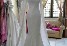 Mei Wedding by Ivone sulistia