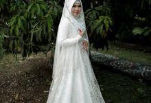 Vera Bride by Whitehand