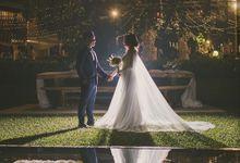 The Wedding Of Erwin & Novira by SAS designs