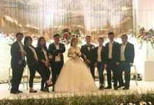 WEDDING TEDDY & DESI NATALIE by Priceless Wedding Planner & Organizer