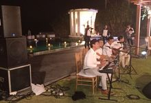 Suport Band Villa Phalosa by Bali Sound & Lighting