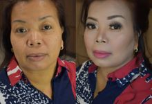 Make Up For Moms by Sissy makeup artis