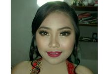 Prewedding Make Up 01092018 by Tirta Arum