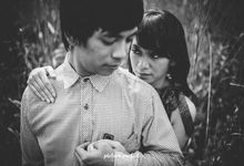 Rian d'Masiv + Ayu by Picture Perfect Photography