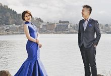 Prewedding of Dennis & Jennifer by SIMPLY BEST TAILOR